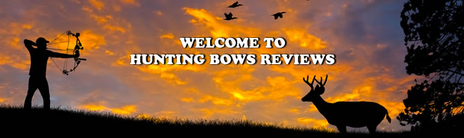Welcome To Hunting Bows Reviews